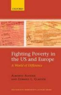 [해외]Fighting Poverty in the US and Europe (Paperback)