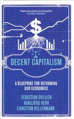 [해외]Decent Capitalism (Hardcover)