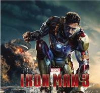 [해외]Marvel's Iron Man 3 the Art of the Movie Slipcase