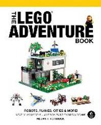 [해외]The Lego Adventure Book, Vol. 3 (Hardcover)