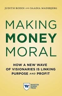 [해외]Making Money Moral