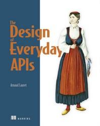 [해외]The Design of Web APIs (Paperback)