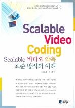 SCALABLE 비디오 압축 표준 방식의 이해