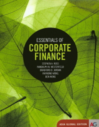 Essentials of Corporate Finance (Asian G/E)