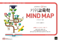 키위교육학 마인드맵(Mind Map)(2016)