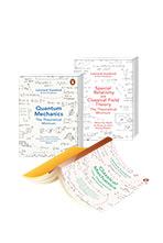 The Theoretical Minimum 3종 세트 (Classical Mechanics, Quantum Mechanics, Special Relativity and Cla