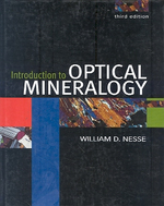 Introduction to Optical Mineralogy 3/E
