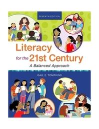 [해외]Literacy for the 21st Century