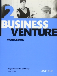 BUSINESS VENTURE. 2(WORKBOOK)