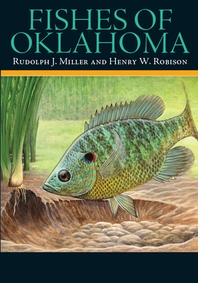 Fishes of Oklahoma
