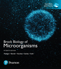 Brock Biology of Microorganisms