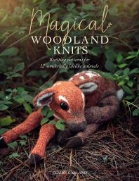 [해외]Magical Woodland Knits