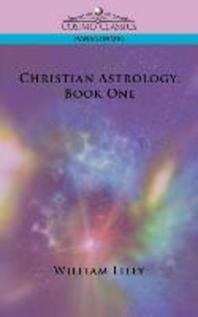 [해외]Christian Astrology (Paperback)