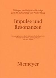 Impulse Und Resonanzen