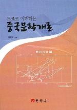 중국문학개론 (도표로 이해하는) (2005)