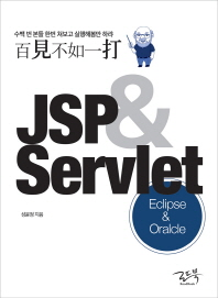 JSP & Servlet : Oracle & Eclipse