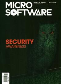 마이크로 소프트웨어(vol.389)
