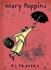 [해외]Mary Poppins (Hardcover)