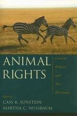 [해외]Animal Rights