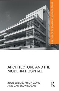 [해외]Architecture and the Modern Hospital