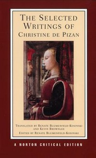 [해외]The Selected Writings of Christine de Pizan
