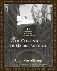 [해외]The Chronicles of Harris Burdick (Hardcover)