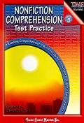 Nonfiction Comprehension Test Practice 3