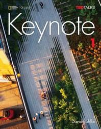 Keynote SB. 1(with online workbook)
