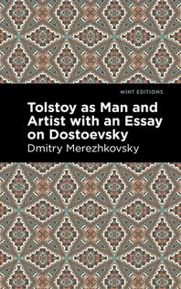 [해외]Tolstoy as Man and Artist with an Essay on Dostoyevsky