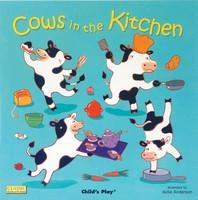 [해외]Cows in the Kitchen