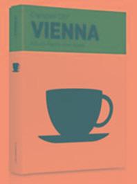비엔나(Vienna)(구겨쓰는 도시 지도)