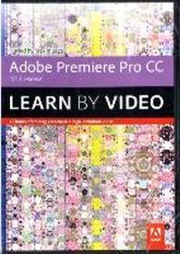 [해외]Adobe Premiere Pro CC (Hardcover)