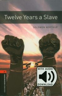 OBL 3E 2: Twelve Years a Slave (with MP3)