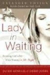 [해외]Lady in Waiting (Paperback)