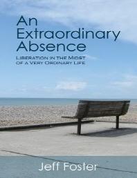 [해외]An Extraordinary Absence (Paperback)