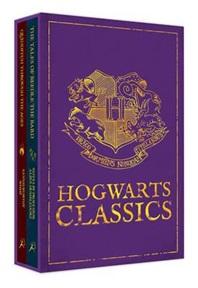[보유]The Hogwarts Classics Box Set