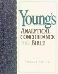 [해외]Young's Analytical Concordance to the Bible
