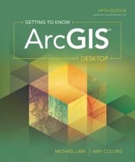 [해외]Getting to Know Arcgis Desktop
