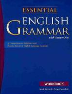 ESSENTIAL ENGLISH GRAMMAR(WORKBOOK)