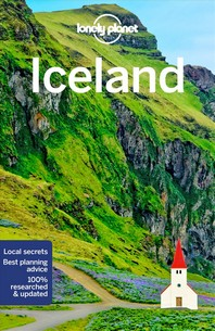 [해외]Lonely Planet Iceland