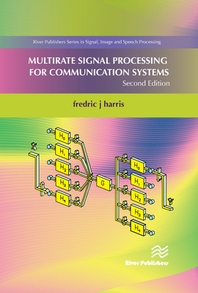 [해외]Multirate Signal Processing for Communication Systems