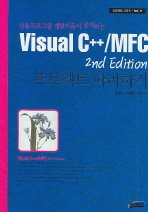 VISUAL C++/MFC 2nd Edition 프로젝트