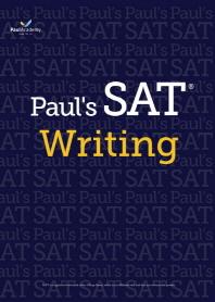 Paul's SAT Writing