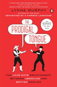[해외]The Prodigal Tongue