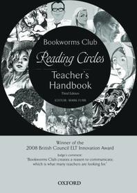 [해외]Oxford Bookworms Club 3e Reading Circles Teachers Handbook (Levels 1-6)