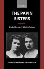 [해외]The Papin Sisters (Hardcover)