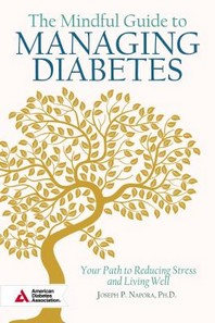 [해외]The Mindful Guide to Managing Diabetes