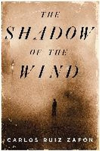 [해외]The Shadow of the Wind (Hardcover)