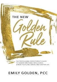 [해외]The New Golden Rule (Hardcover)