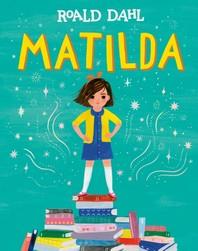 [해외]Matilda (Hardcover)
